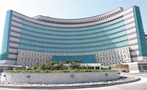 افتتاح مستشفى جابر الأحمد في الكويت رسميا ... أكبر مستشفى في الشرق الأوسط