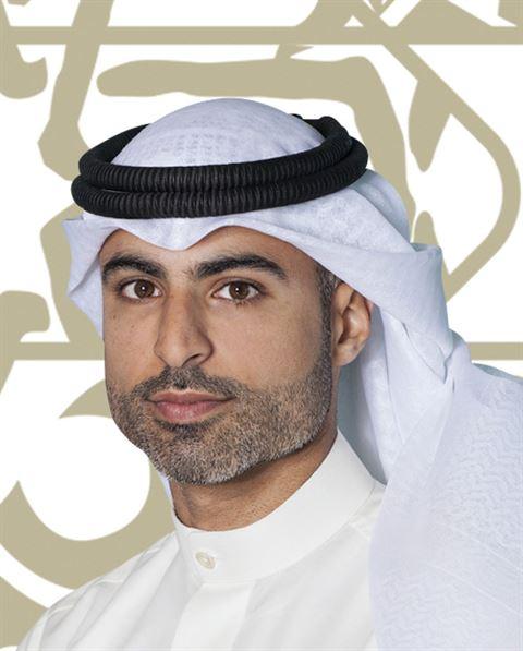 يوسف إبراهيم الغانم، الرئيس التنفيذي في شركة الأمان للاستثمار