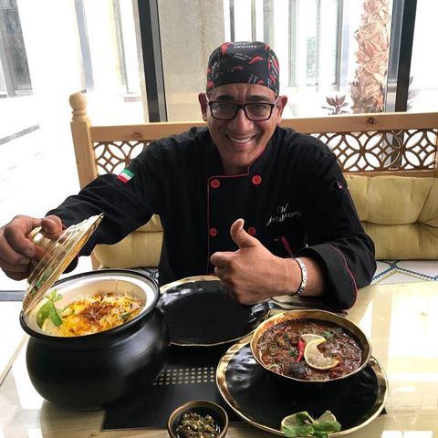 افتتاح مطعم شرق الكويتي في منطقة الإحساء في السعودية