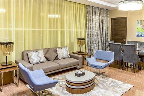 فندق ام مكة من ميلينيوم، حيث تلتقي الروحانية بكرم الضيافة