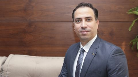 Mohamed Abdel fattah, General Manager at M Hotel Makkah