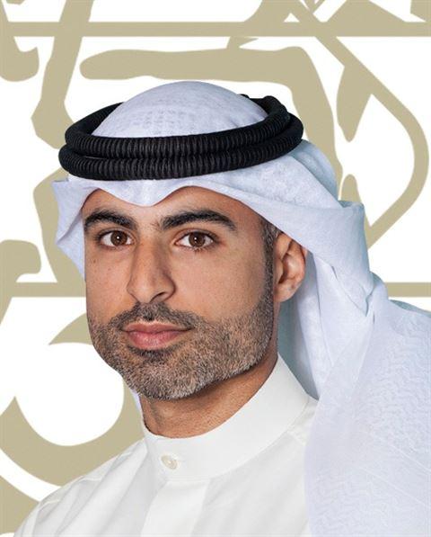 السيد يوسف إبراهيم الغانم