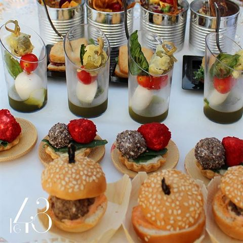 Photo 49408 on date 11 Febraury 2018 - Le 43 Catering - Beirut, Lebanon
