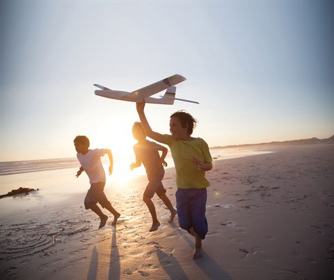 Children fly free to Dubai with flydubai.. between 08 Feb and 31 Mar 2018