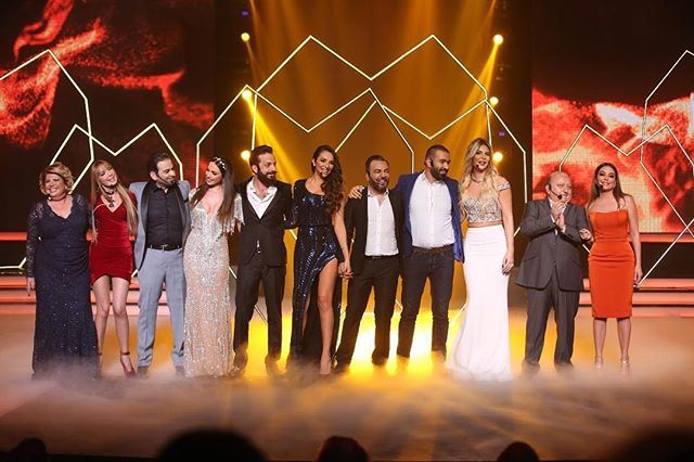 Celebrity duets 2019 mtv movie