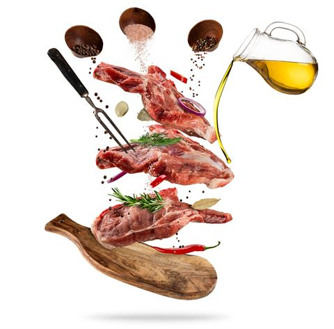 Meet the Meat at Al Raha Beach Hotel