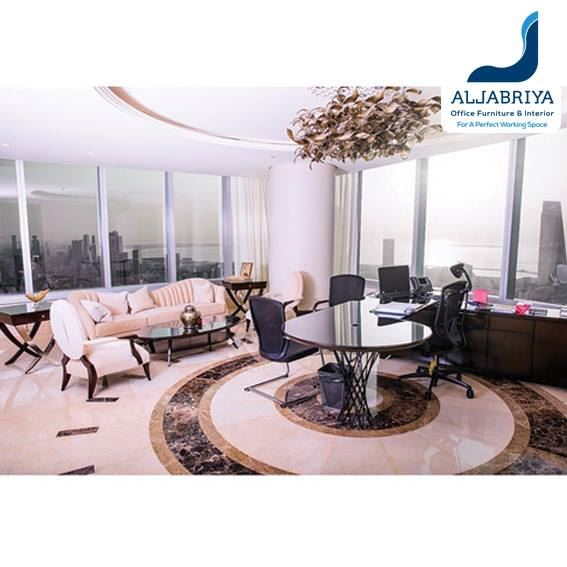 Photos of Al-Jabriya Office Furniture & Interior Design