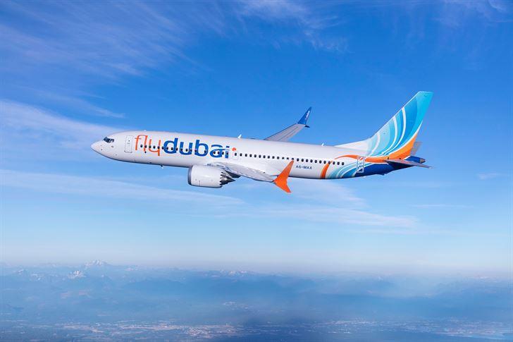 النتائج السنوية لـ 2017: فلاي دبي تسجل نموا قويا ومستداما في الإيرادات والأرباح وأعداد قياسية للمسافرين