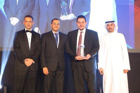 بنك وربة يحصد 4 جوائز قيّمة من IFN العالمية