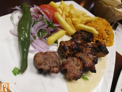 4 Great Food Choices from Kosebasi Turkish Restaurant