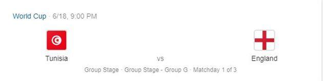 جدول وأوقات مباريات الدول العربية المشاركة في كأس العالم 2018