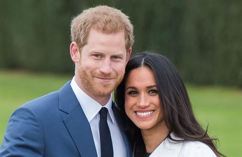 زفاف الأمير هاري وميجان يشغل الفنادق بالمنطقة بثلاثة أضعاف أسعارها