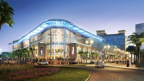 افتتاح الكوت مول في الفحيحيل غدا الإثنين 16 أبريل 2018