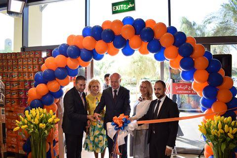 """مركز سلطان يستضيف """"أسبوع المأكولات الهولندية الصحية"""""""