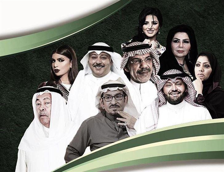 """قصة وأبطال المسلسل السعودي """"بدون فلتر"""""""