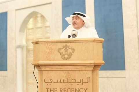 السيد عبد الحسين السلطان، رئيس مجلس الإدارة في شركة أولى لتسويق الوقود