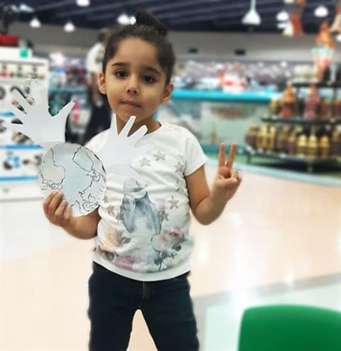 "The Sultan Center (TSC) Hosts ""Earth day"" Event at Salmiya Store"