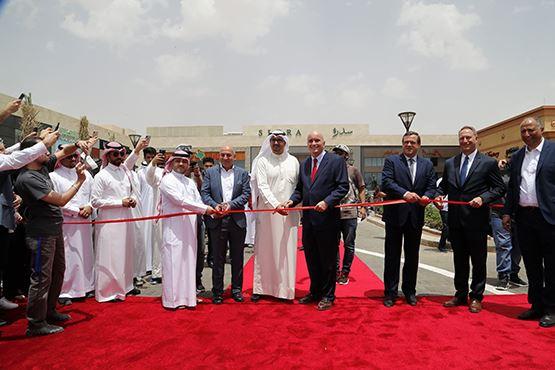 بعد سِدرة الكويت ... شركة الشايع تفتتح سِدرة في الرياض