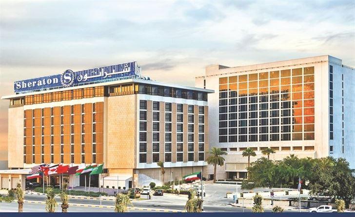 شيراتون أفضل فندق في الكويت لعام 2018