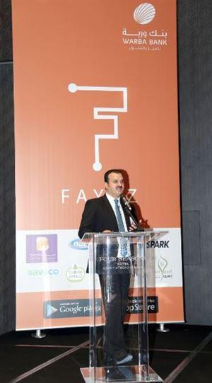 """بنك وربة يطلق حصريا تطبيق """"Fayez"""" على الهواتف الذكية لممارسة رياضة المشي"""