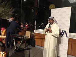 السيد جاسم الفجي، الرئيس التنفيذي في شركة الراية المتحدة للتطوير والتشغيل العقاري