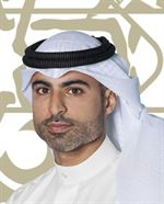 يوسف إبراهيم الغانم - الرئيس التنفيذي لشركة الأمان للاستثمار