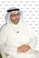 جاسم الفجي - الرئيس التنفيذي في شركة الراية