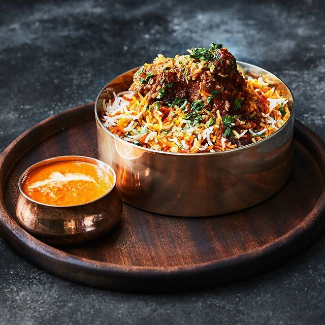 Biryani Hero Indian Restaurant Now Open in Avenues - Grand Plaza