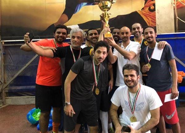 بطولة رمضان كرة القدم 2018
