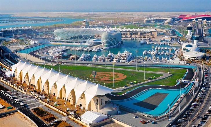 جزيرة ياس تعلن عن برنامج فعالياتها حتى نهاية العام 2018