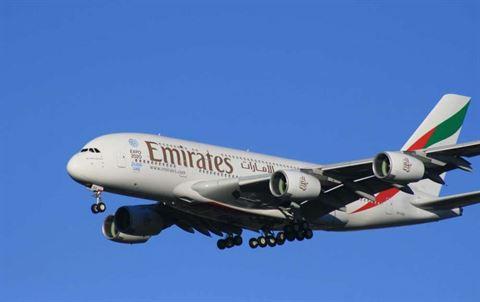 """""""طيران الإمارات"""" تقدم عروضا فندقية للقادمين إلى دبي والمسافرين عبرها"""