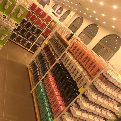 الصورة 53329 بتاريخ 1 سبتمبر / أيلول 2018 - ميني سو - الري (الافنيوز)، الكويت