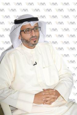 السيد جاسم الفجي، الرئيس التنفيذي في شركة الراية