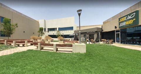 الصورة 53932 بتاريخ 27 سبتمبر / أيلول 2018 - الجامعة العربية المفتوحة (AOU) - العارضية، الكويت