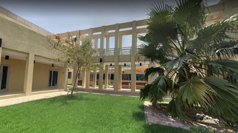 الصورة 53936 بتاريخ 27 سبتمبر / أيلول 2018 - الجامعة العربية المفتوحة (AOU) - العارضية، الكويت
