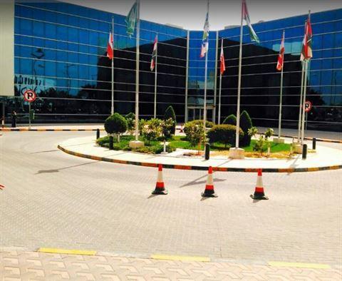 الصورة 53937 بتاريخ 27 سبتمبر / أيلول 2018 - الجامعة العربية المفتوحة (AOU) - العارضية، الكويت