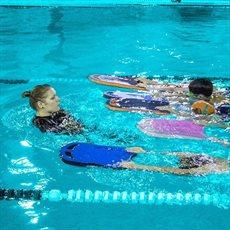 Photos of Elite Swim Team Kuwait (Management) :: Rinnoo net