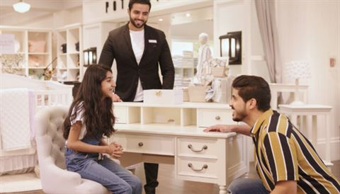 Alshaya Introduces Over 3250 Saudis to New Careers in its Retail Stores