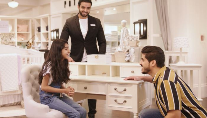 الشايع توظف أكثر من 3250 سعودياً في محلاتها دعماً لأهداف التوطين الحكومية