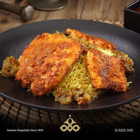 Photo 56239 on date 23 January 2019 - Mais Alghanim Restaurant