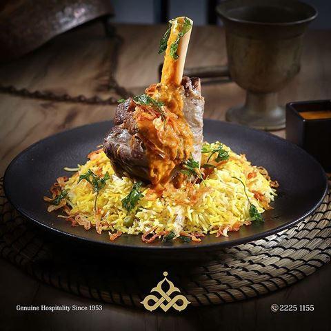 Photo 56241 on date 23 January 2019 - Mais Alghanim Restaurant