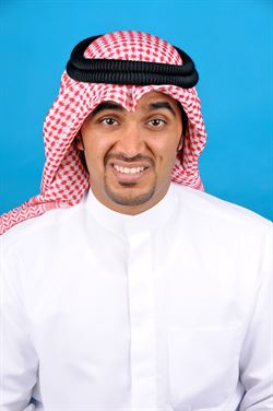 MASBI' executive operations manager, Ahmed Al-Subai'e