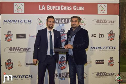 Lebanese Automotive 3rd Anniversary by Fahed Abu Salah