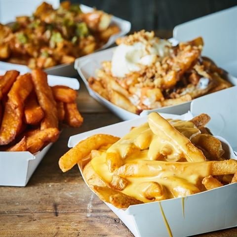 Photo 55971 on date 5 January 2019 - Mustard Burger Restaurant