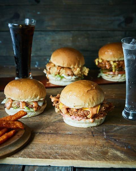 Photo 55974 on date 5 January 2019 - Mustard Burger Restaurant