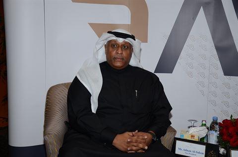 عدنان السالم (نائب الرئيس التنفيذي)