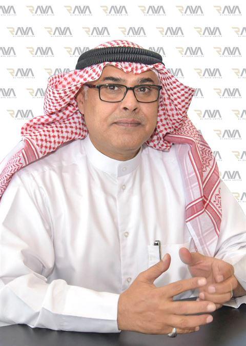 السيد عبد الهادي المنصر، مستشار أعمال شركة الراية المتحدة
