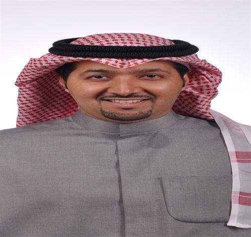 عبد العزيز السبيعي ... رئيس فرع الكويت لسلسة الامداد والخدمات اللوجستية