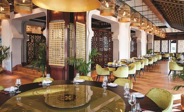 """""""جميرا"""" تكشف عن 4 مطاعم لمختلف الأذواق"""