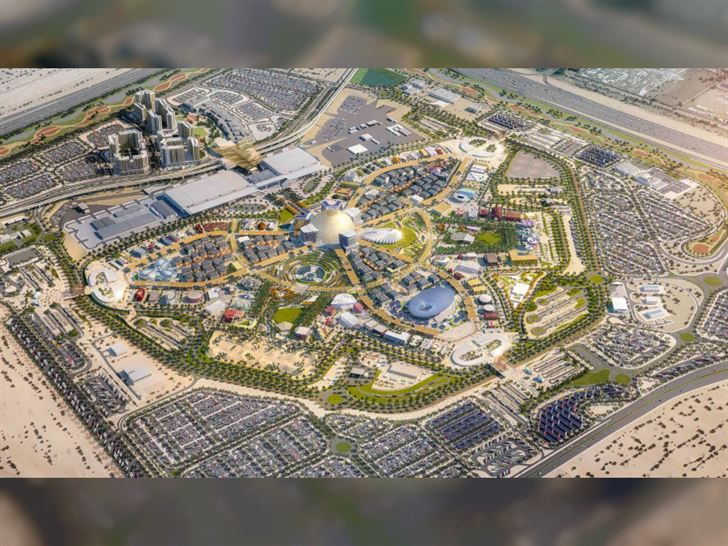 United Nations to have dedicated pavilion at Expo 2020 Dubai
